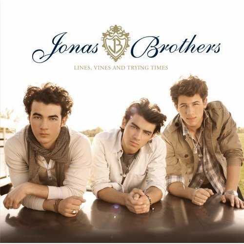 Michael B. Nelson's horn arrangements for Jonas Brothers