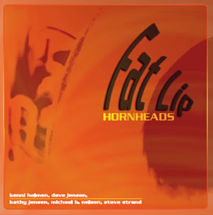 Hornheads - Fat Lip | CD