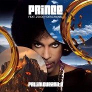 Hornheads on new Prince single w/Zooey Deschanel