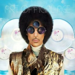 Prince- Art Official Age
