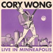 The rise of Cory Wong